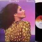 Wells, Brandi - Watch Out - Vinyl LP Record - R&B Soul