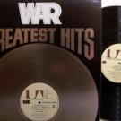 War - Greatest Hits - Vinyl LP Record - R&B Soul Funk
