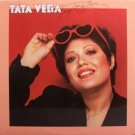 Vega, Tata - Try My Love - Sealed Vinyl LP Record - R&B Soul