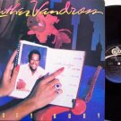 Vandross, Luther - Busy Body - Vinyl LP Record - Promo - R&B Soul