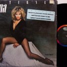 Turner, Tina - Private Dancer - Vinyl LP Record  R&B Soul