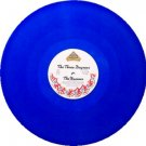 "Three Degrees, The - Runner / Out Of Love Again - Blue Colored Vinyl 12"" Record - R&B Soul"