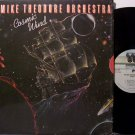 Theodore, Mike Orchestra - Cosmic Wind - Vinyl LP Record - R&B Soul Funk