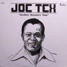 Tex, Joe - Another Woman's Man - Sealed Vinyl LP Record - R&B Soul Funk