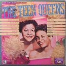 Teen Queens, The - Eddie My Love - Sealed Vinyl LP Record - R&B Soul
