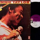 Taylor, Johnnie - Chronicle The Twenty Greatest Hits - Vinyl 2 LP Record Set - R&B Soul