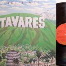 Tavares - Sky High - Vinyl LP Record - R&B Soul