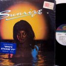 Sunrize - Self Titled - Vinyl LP Record - Sunrise - Disco Funk