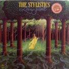 Stylistics. The - Love Spell - Sealed Vinyl LP Record - Lovespell - R&B Soul