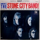 Stone City Band - Meet / Out From The Shadow - Sealed Vinyl LP Record - Rick James - R&B Soul Funk