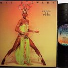 Stewart, Amii - Knock On Wood - Vinyl LP Record - Amy - R&B Soul Disco