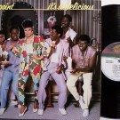 Starpoint - It's So Delicious - Vinyl LP Record - R&B Soul