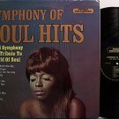 Soul Symphony, The - Symphony Of Soul Hits - Vinyl LP Record - R&B Soul