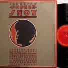 Snow, Phoebe - The Best Of - Vinyl LP Record - Promo - R&B Soul