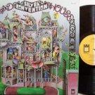Silver Convention - Madhouse - Vinyl LP Record - Disco Dance