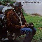 Saunders, Merl - Self Titled - Sealed Vinyl LP Record - R&B Soul