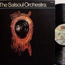 Salsoul Orchestra, The - Self Titled - Vinyl LP Record - R&B Soul Disco Dance