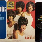 Royalettes, The - It's Gonna Take A Miracle - Vinyl LP Record - R&B Soul