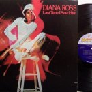 Ross, Diana - Last Time I Saw Him - Vinyl LP Record - R&B Soul