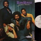 Rose Royce - Golden Touch - Vinyl LP Record - German Pressing - R&B Soul