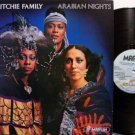 Ritchie Family, The - Arabian Nights - Vinyl LP Record - Disco Dance