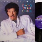 Richie, Lionel - Dancing On The Ceiling - Vinyl LP Record - R&B Soul Pop