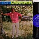 Prysock, Arthur - Where The Soul Trees Grow - Vinyl LP Record - R&B Soul