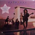 Princess & Starbreeze - Self Titled - Sealed Vinyl LP Record - R&B Soul