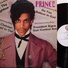 Prince - Controversy - Vinyl LP Record - R&B Soul Funk Rock