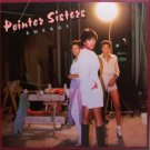 Pointer Sisters, The - Energy - Sealed Vinyl LP Record - R&B Soul