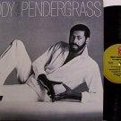 Pendergrass, Teddy - It's Time For Love - Vinyl LP Record - R&B Soul