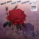 Paul, Billy - Only The Strong Survive - Sealed Vinyl LP Record - R&B Soul