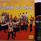 Otis, Johnny - The Johnny Otis Show - Vinyl LP Record - R&B Soul Rock