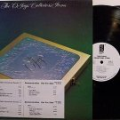O'Jays, The - Collector's Item - Vinyl 2 LP Record Set - White Label Promo - R&B Soul
