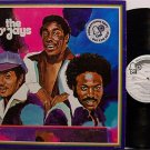O'Jays, The - Self Titled - Vinyl LP Record - White Label Promo - R&B Soul