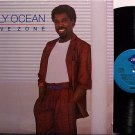 Ocean, Billy - Love Zone - Vinyl LP Record - R&B Soul