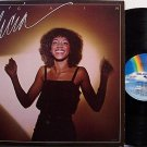 Myers, Alicia - Alicia Again - Vinyl LP Record - R&B Soul