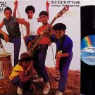 Musical Youth - The Youth Of Today - Vinyl LP Record - Promo - R&B Soul Pop