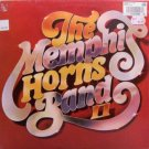 Memphis Horns Band - II - Sealed Vinyl LP Record - R&B Soul