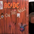 AC/DC - Fly On The Wall - Vinyl LP Record - Rock