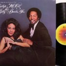 McCoo, Marilyn & Billy Davis Jr - I Hope We Get To Love In Time - Vinyl LP Record - R&B Soul