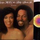 McCoo, Marilyn & Billy Davis Jr - The Two Of Us - Vinyl LP Record - R&B Soul