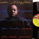 Mayfield, Curtis - Never Say You Can't Survive - Vinyl LP Record - R&B Soul
