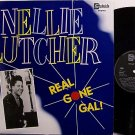 Lutcher, Nellie - Real Gone Gal - Vinyl LP Record - UK Pressing - R&B Jazz Blues