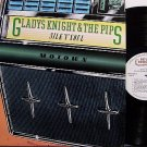 Knight, Gladys & The Pips - Silk 'N' Soul - Vinyl LP Record - R&B Soul