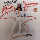 James, Rick - Fire It Up - Sealed Vinyl LP Record - R&B Soul Funk