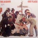 Jacksons, The - Goin' Places - Sealed Vinyl LP Record - Michael Jackson - R&B Soul