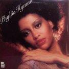 Hyman, Phillis - Self Titled - Sealed Vinyl LP Record - Phillis - R&B Soul