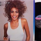 Houston, Whitney - Whitney - Vinyl LP Record - R&B Soul
