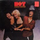 Hot - Strong Together - Sealed Vinyl LP Record - Disco Dance